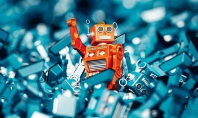 盘点2016年机器人相关行业十大前沿技术