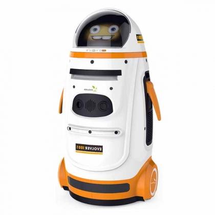 供应小胖商务机器人