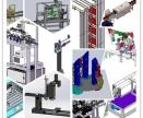 非标自动化设备设计制作