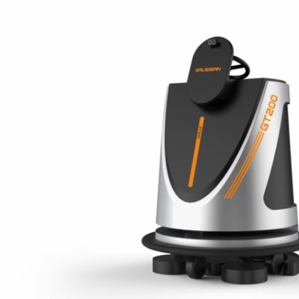 商用智能清洁机器人丨知名品牌丨高仙自动化GS-Ashman