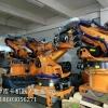 求购大量二手工业机器人