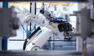 富士康追求机器人是表象 看清工业4.0到底是啥?