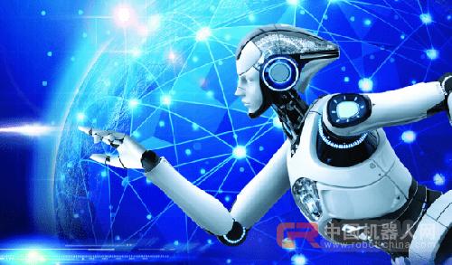 """机器人界""""鲜肉""""当道 谁是""""唱跳俱佳""""科技王?"""