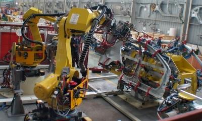 机器人产业蓬勃兴起 如何布局新的发展战略