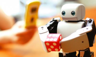 消费级机器人厂商将纷纷降价 巧合还是求存之道?