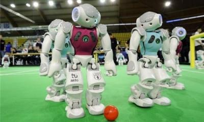 机器人将怎样颠覆未来生活