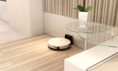 分析扫地机器人未来发展趋势
