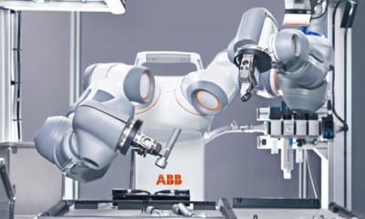 90后难以撑起中国企业的重担 但是能依靠机器人