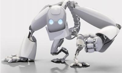 行业盛会应接不暇 2016中国智造与机器人有个约会