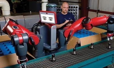 2016机器人市场:僧多粥少之时 合作才是王道