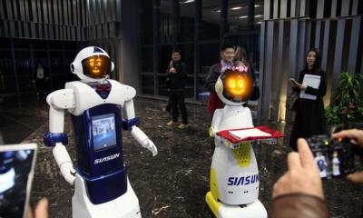 我国机器人研发技术有新突破首款消融医疗辅助机器人诞生