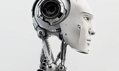 未来五年机器人对我们的生活有这十大影响
