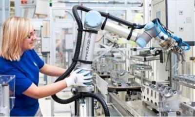 精密减速器成发展瓶颈 核心技术突破成关键