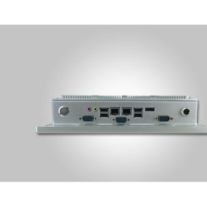 10寸工业平板电脑PPC-1040
