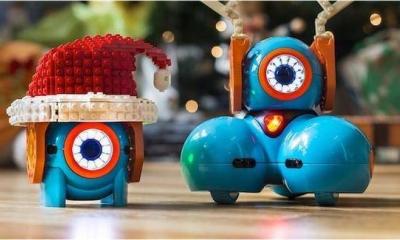 全球最出色的十大教育机器人