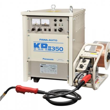 供应松下焊机YD-350KR2氩弧焊机原装正品