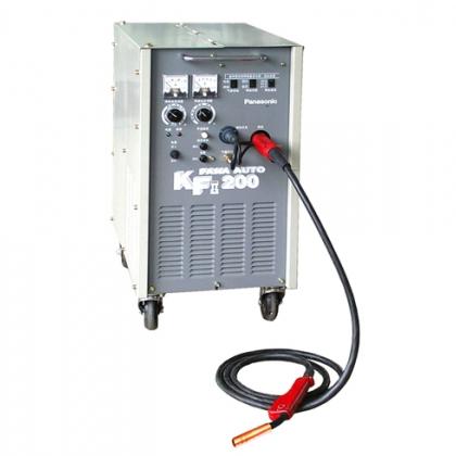 唐山松下焊机原装正品200KF2气体保护焊机直流焊机
