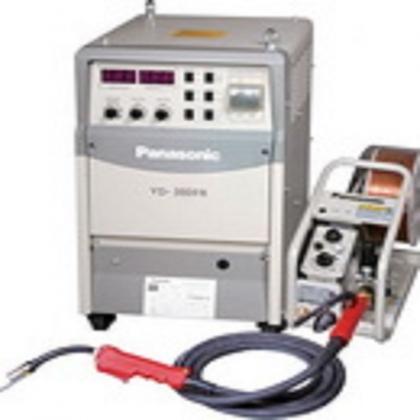 松下Panasonic气保焊YD-350FR1熔化极交直流焊机