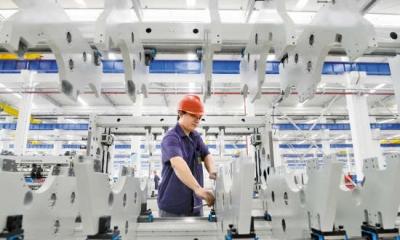 佛山谋智能制造引领发展 布局投450亿推动企业技改