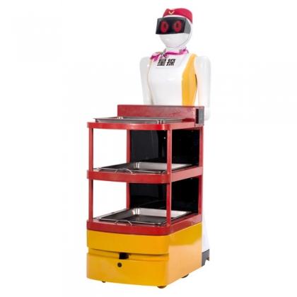 供应餐厅机器人