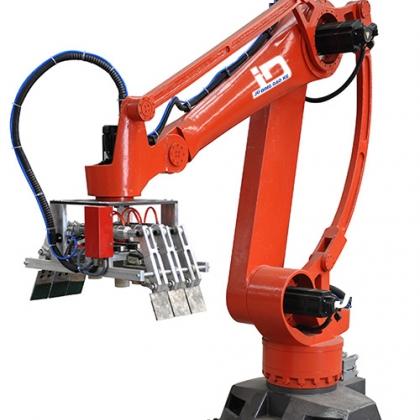 码垛机器人——山东巨鼎高科工业机器人