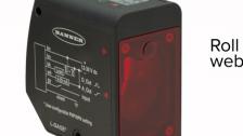 美国邦纳发布全新LTF激光测量传感器