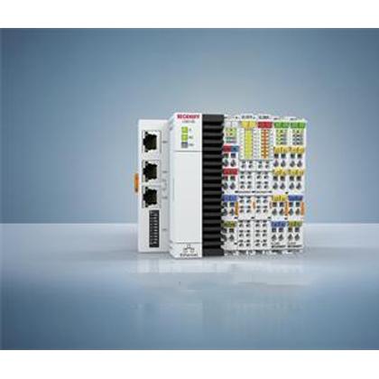 全新的 CX81xx 系列嵌入式控制器