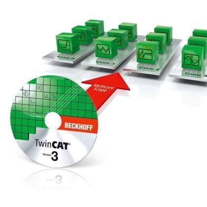 完整采集和分析过程数据:TwinCAT Analytics
