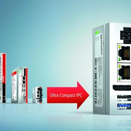 通用型工业 PC C6015