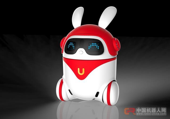 中国服务机器人的发展之路在哪?