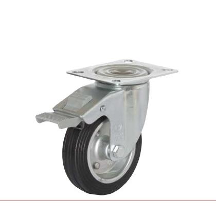 脚轮,叉车重载脚轮意大利原装进口万向轮