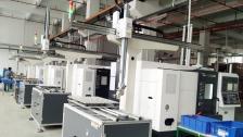数控机床机加工自动化-轴类自动化加工