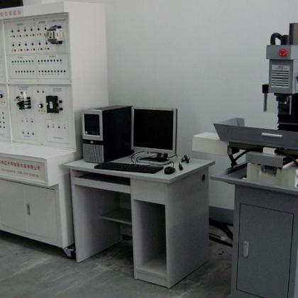 XD2010机电传动控制综合实验