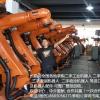 求购二手机器人 求购二手机械臂 大量回收二手机器人