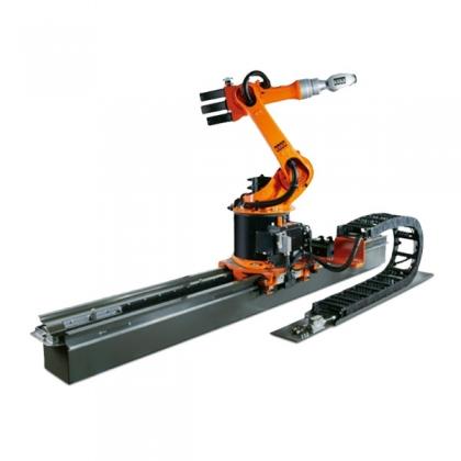 星探机器人供应上下料机器人KUKA KR 60-2 JET