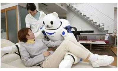 """年手术近900例 """"最忙手术机器人""""成为治疗""""帮手"""""""