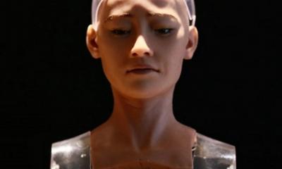 单身狗的未来只有性爱机器人?现在带你走进新世界