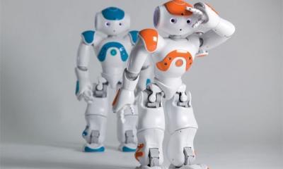 增长创造新高峰 2016服务机器人产业报告出炉