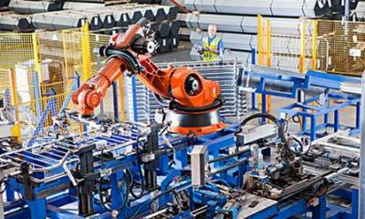 成本比国外高出10万 国产机器人路在何方?