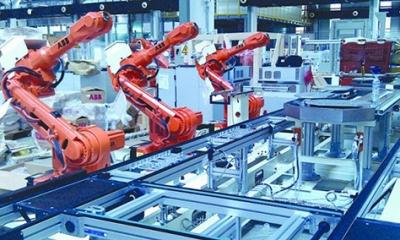 突破产业瓶颈 东莞进一步发力智能制造产业