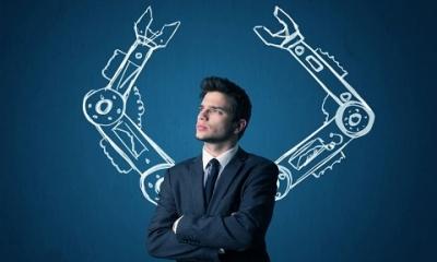 机器人智能物流领域风口正起?