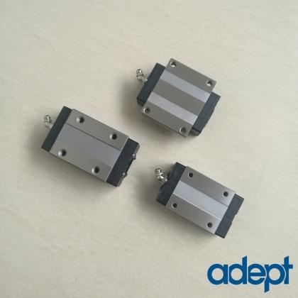 Adept-爱德普传动,ADP20R滚动导轨、线性滑轨、直线导轨