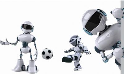 技术红利酝酿应用蓝海 机器人细分领域风口渐起