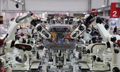 川崎机器人的中国本土系统集成商都有哪些?