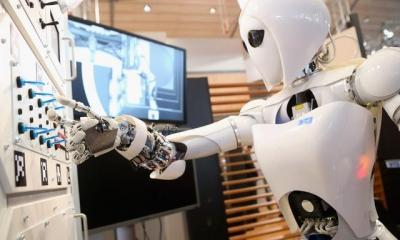 人工智能助攻金融诈骗打击