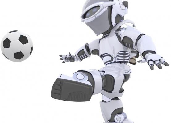 """欧盟拟为机器人""""立规矩"""""""