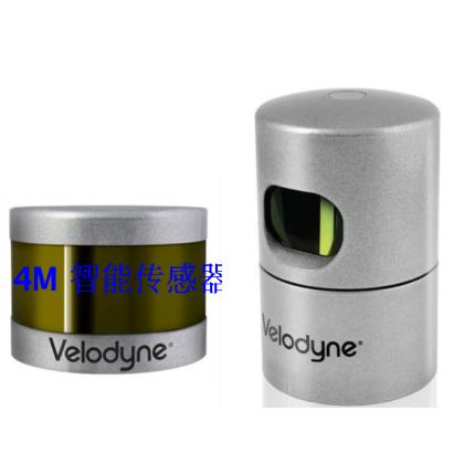 美国Velodyne三维激光雷达VLP-16/HDL-32E/HDL-64E多线激光雷达扫描仪