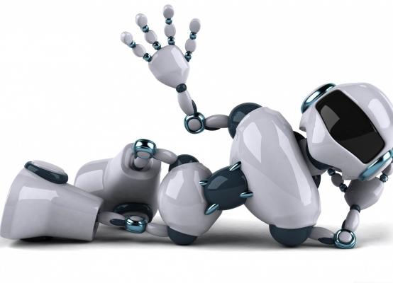 机器人投顾领跑资管创新