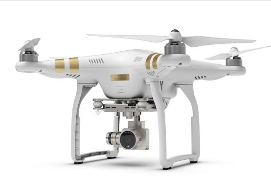 无人机频闯祸 限飞区域设置漏洞明显