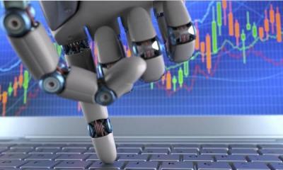 机器人炒股,靠谱不靠谱